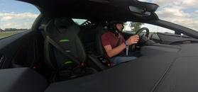 Lamborghini Huracan Evo - test najnowszego superauta z Sant'Agata