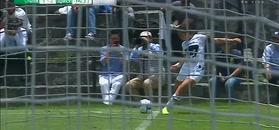#dziejesiesporcie: przewrotka w meczu kobiet. Co za strzał!