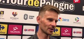 76. Tour de Pologne. Michał Gołaś zapowiada próbę ataku na jednym z etapów