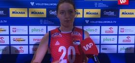 Tokio 2020 turniej kwalifikacyjny. Jelena Blagojević zdradzi Serbkom sekrety Polek