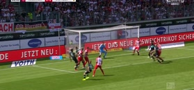 2. Bundesliga: Zwariowana druga połowa w meczu Heidenheim - VfB Stuttgart! [ZDJĘCIA ELEVEN SPORTS]
