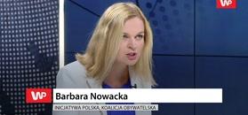 Nowy wątek w aferze z Kuchcińskim. Nowacka komentuje