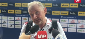Jacek Nawrocki: Serbia była do ogrania? To była determinacja naszego zespołu, zostawienie serca i zdrowia na boisku
