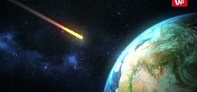 Leci z prędkością 17 tys. km/h. NASA wydała komunikat