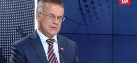 Krzysztof Sadowski molestował nieletnich? Mamy komentarz wiceministra PiS