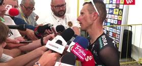 Tour de Pologne 2019. Rafał Majka: Nie mam stuprocentowej formy, ale będę walczył