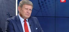 Tajemniczy komentarz Balcerowicza. Był pytany o wybory