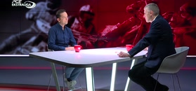 Magazyn Bez Hamulców: Dowhan, Słupski i Garbowska na gorącym krześle u Ostafińskiego [cały odcinek]