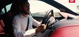 Maserati Levante Trofeo - test potężnego super-SUV-a