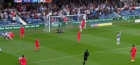 Championship. Kolejny bardzo dobry mecz Grabary! QPR - Huddersfield 1:1 [ZDJĘCIA ELEVEN SPORTS]