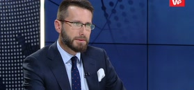 Defilada 15 sierpnia. Radosław Fogiel odpowiada na zarzuty opozycji