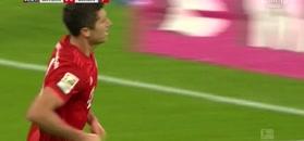Bundesliga. Robert Lewandowski z dwoma golami na początek sezonu. Bayern poniżej oczekiwań [ZDJĘCIA ELEVEN SPORTS]