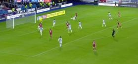 Championship: Grabara nie uchronił Huddersfield przed porażką. Dobry występ nie wystarczył [ZDJĘCIA ELEVEN SPORTS]