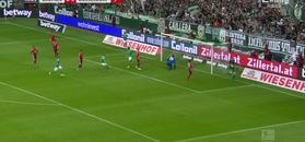 Fortuna Duesseldorf górą na inaugurację! Werder pokonany na własnym stadionie [ZDJĘCIA ELEVEN SPORTS]