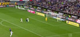 Sporo emocji i brak goli. Borussia M'gladbach zremisowała z Schalke [ZDJĘCIA ELEVEN SPORTS]