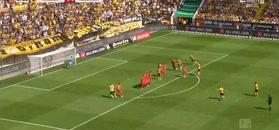 2. Bundesliga: Dynamo Drezno z pierwszym zwycięstwem. Nie przeszkodził gol byłego piłkarza Lecha [ZDJĘCIA ELEVEN SPORTS]