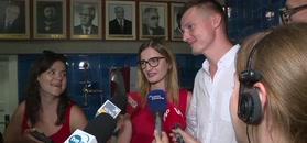 Rodzice sześcioraczków z Krakowa o opiece nad dziećmi