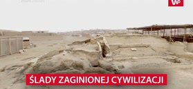Ślady zaginionej cywilizacji