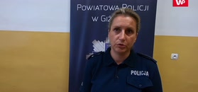 Piotr Woźniak-Starak poszukiwany. Trzeci dzień akcji na jeziorze Kisajno
