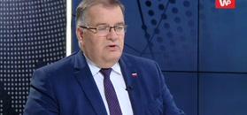 Farma trolli w resorcie sprawiedliwości. Minister Dudy odpowiada Tuskowi