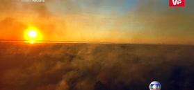 Brazylia w ogniu