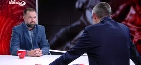 Menedżer Jamroga o wczasach Sadego i długach Unii Tarnów