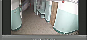Monitoring celi Dawida Kosteckiego film 1