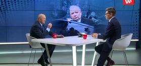 Afera w Ministerstwie Sprawiedliwości. Dlaczego Kaczyński milczy? Marek Sawicki ma teorię