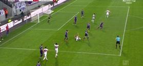 2. Bundesliga: Bez goli w meczu na szczycie. Podział punktów w meczu Erzgebirge - VfB [ZDJĘCIA ELEVEN SPORTS]