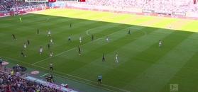 Bayer Leverkusen rozbił Fortunę Duesseldorf! Grał Dawid Kownacki [ZDJĘCIA ELEVEN SPORTS]