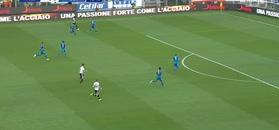 Serie A. Juventus nie zachwycił ale zwyciężył. Czyste konto Wojciecha Szczęsnego [ZDJĘCIA ELEVEN SPORTS]