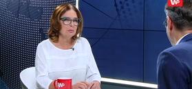 Małgorzata Kidawa-Błońska stanie w szranki z Andrzejem Dudą? Wymijająca reakcja