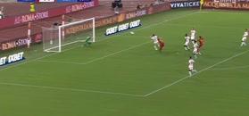 Serie A: Kapitalny mecz na Stadio Olimpico! 6 goli w meczu Romy i Genoi [ZDJĘCIA ELEVEN SPORTS]